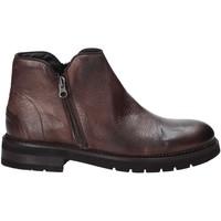 Παπούτσια Άνδρας Μπότες Exton 25 καφέ