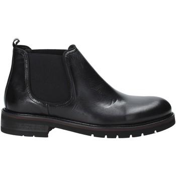 Παπούτσια Άνδρας Μπότες Exton 65 Μαύρος