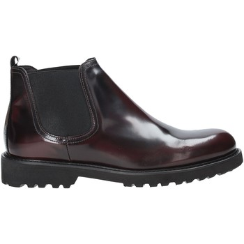 Παπούτσια Άνδρας Μπότες Exton 465 το κόκκινο