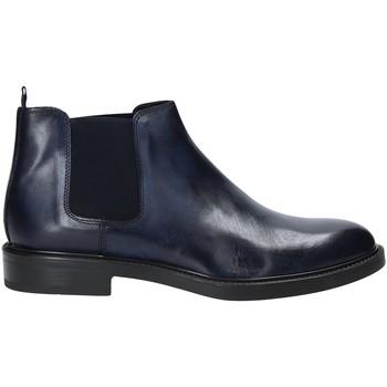 Παπούτσια Άνδρας Μπότες Rogers 1104_4 Μπλε
