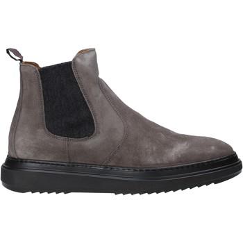 Παπούτσια Άνδρας Μπότες IgI&CO 4111444 Γκρί