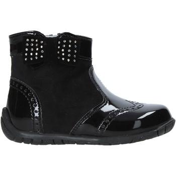 Μπότες Nero Giardini A918032F