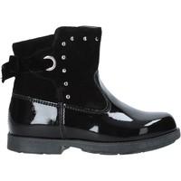 Παπούτσια Παιδί Μπότες Nero Giardini A921275F Μαύρος