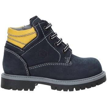 Μπότες Nero Giardini A923770M