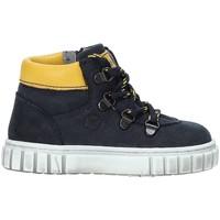Παπούτσια Παιδί Μπότες Nero Giardini A923781M Μπλε