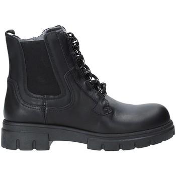 Παπούτσια Παιδί Μπότες Nero Giardini A931341F Μαύρος