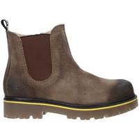 Παπούτσια Παιδί Μπότες Nero Giardini A933700M καφέ