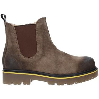 Μπότες NeroGiardini A933700M