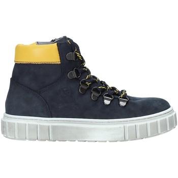 Μπότες Nero Giardini A933721M
