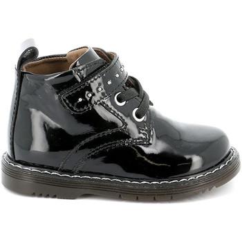 Παπούτσια Παιδί Μπότες Grunland PP0265 Μαύρος