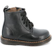 Παπούτσια Παιδί Μπότες Grunland PP0255 Μαύρος
