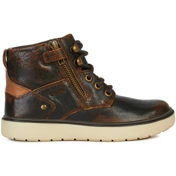 Μπότες Geox J947SA 0JHMW