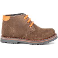 Παπούτσια Παιδί Μπότες Lumberjack SB64509 001 A01 καφέ