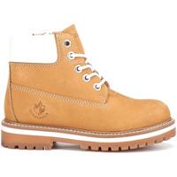 Παπούτσια Παιδί Μπότες Lumberjack SG50501 001 D01 Κίτρινος