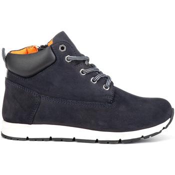 Παπούτσια Παιδί Μπότες Lumberjack SB65301 001 M23 Μπλε
