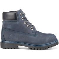Παπούτσια Παιδί Μπότες Lumberjack SB00101 021 D01 Μπλε
