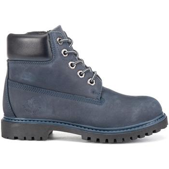 Μπότες Lumberjack SB00101 021 D01