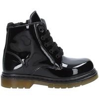 Παπούτσια Παιδί Μπότες Melania ME2666D9I.A Μαύρος