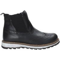 Παπούτσια Παιδί Μπότες Melania ME6603F9I.A Μαύρος