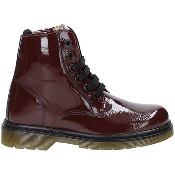 Παπούτσια Παιδί Μπότες Melania ME6623F9I.A το κόκκινο