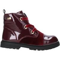 Παπούτσια Παιδί Μπότες Miss Sixty W19-SMS619 το κόκκινο