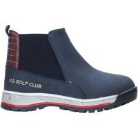 Παπούτσια Παιδί Μπότες U.s. Golf W19-SUK525 Μπλε