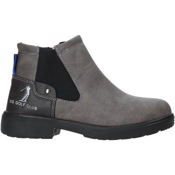 Παπούτσια Παιδί Μπότες U.s. Golf W19-SUK550 Γκρί