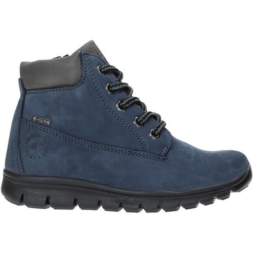 Παπούτσια Παιδί Μπότες Primigi 4388600 Μπλε