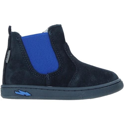 Παπούτσια Παιδί Μπότες Primigi 4404200 Μπλε