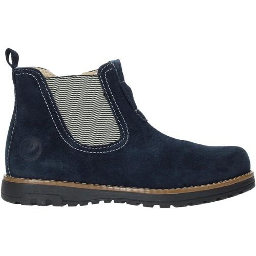 Παπούτσια Παιδί Μπότες Primigi 4411000 Μπλε