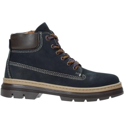 Παπούτσια Παιδί Μπότες Primigi 4415111 Μπλε