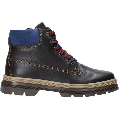 Παπούτσια Παιδί Μπότες Primigi 4415133 καφέ