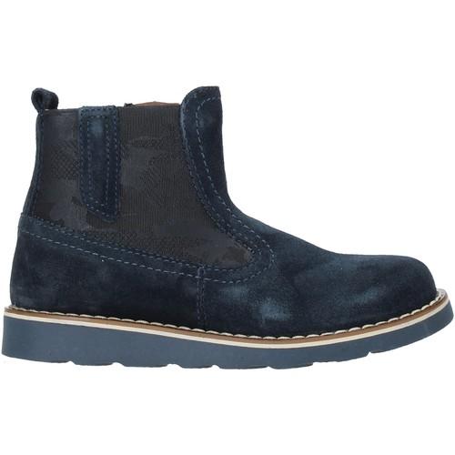 Παπούτσια Παιδί Μπότες Primigi 4420000 Μπλε