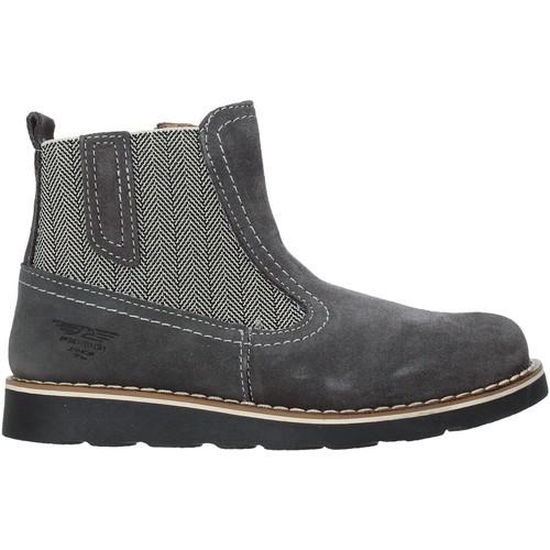 Παπούτσια Παιδί Μπότες Primigi 4420022 Γκρί