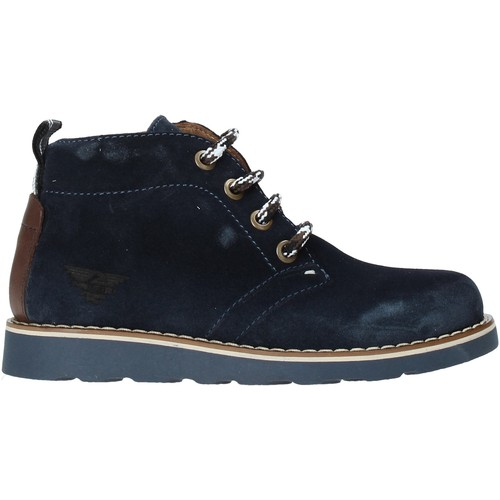 Παπούτσια Παιδί Μπότες Primigi 4420100 Μπλε