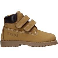 Παπούτσια Παιδί Μπότες Valleverde 36801 Κίτρινος