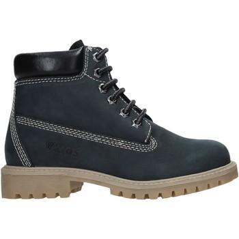 Παπούτσια Παιδί Μπότες Valleverde 36803 Μπλε