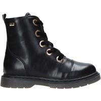 Παπούτσια Παιδί Μπότες Valleverde 10243 Μαύρος