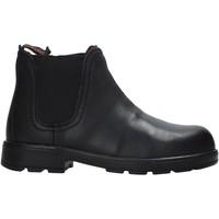 Παπούτσια Παιδί Μπότες Valleverde 36830 Μαύρος