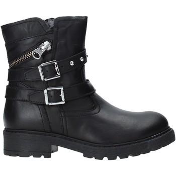Παπούτσια Παιδί Μπότες Nero Giardini A931322F Μαύρος