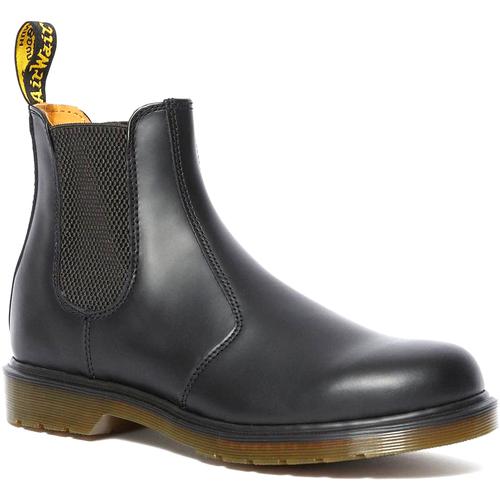 Παπούτσια Άνδρας Μπότες Dr Martens DMS2976 11853001 Μαύρος