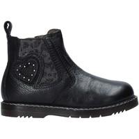 Παπούτσια Παιδί Μπότες Grunland PP0414 Μαύρος