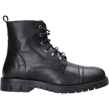 Παπούτσια Παιδί Μπότες Grunland PO1504 Μαύρος