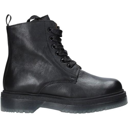 Παπούτσια Παιδί Μπότες Grunland PO1493 Μαύρος