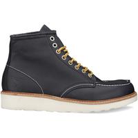Παπούτσια Άνδρας Μπότες Docksteps DSE106110 Μαύρος