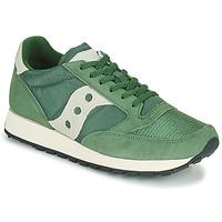 Παπούτσια Άνδρας Χαμηλά Sneakers Saucony JAZZ VINTAGE Green