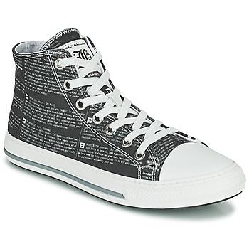 Παπούτσια Γυναίκα Ψηλά Sneakers John Galliano GERMAINE Black