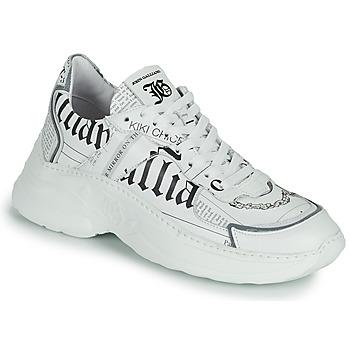 Παπούτσια Γυναίκα Χαμηλά Sneakers John Galliano SOFIA Άσπρο