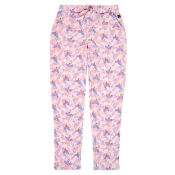 Υφασμάτινα Κορίτσι Παντελόνες / σαλβάρια Carrément Beau Y14187-44L Ροζ