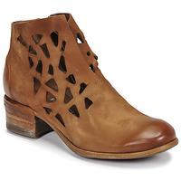 Παπούτσια Γυναίκα Μπότες Airstep / A.S.98 GIVE PERF Camel
